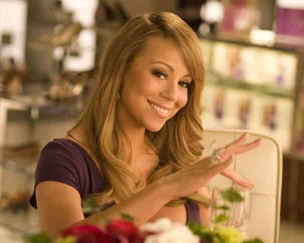 Mariah Carey, Auch deine Muddi liebt Mariah :)