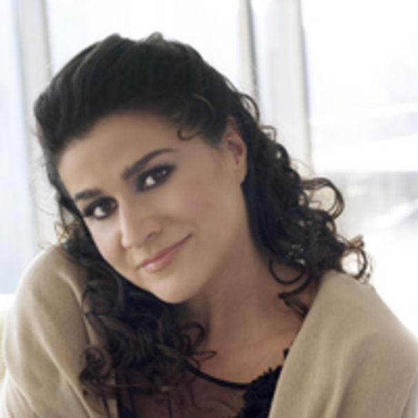 Cecilia Bartoli, Cecilia Bartoli – Hören Sie exklusiv in das neue Album!