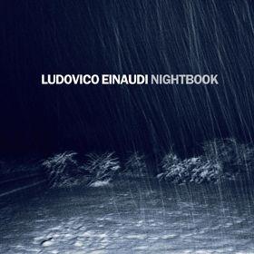 Ludovico Einaudi, Nightbook, 00602527172866
