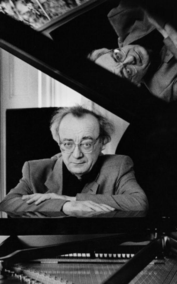 Alfred Brendel, Brendel spielt Mozart: Klassiker triff Klassiker