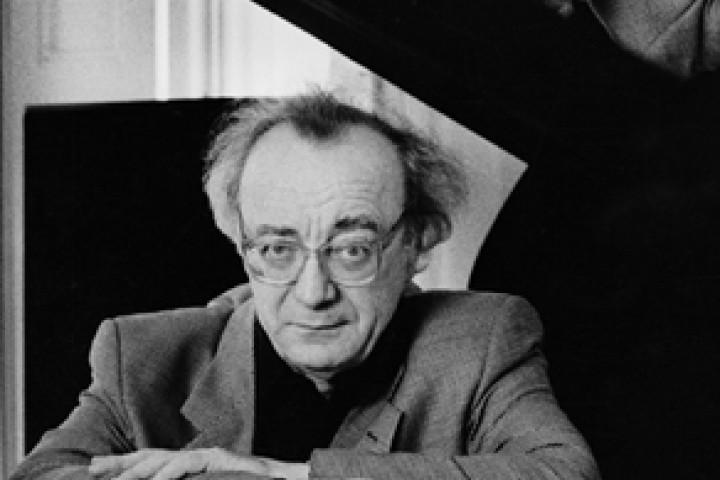 Alfred Brendel Mozart Piano Concertos © Decca / Regina Schmeken