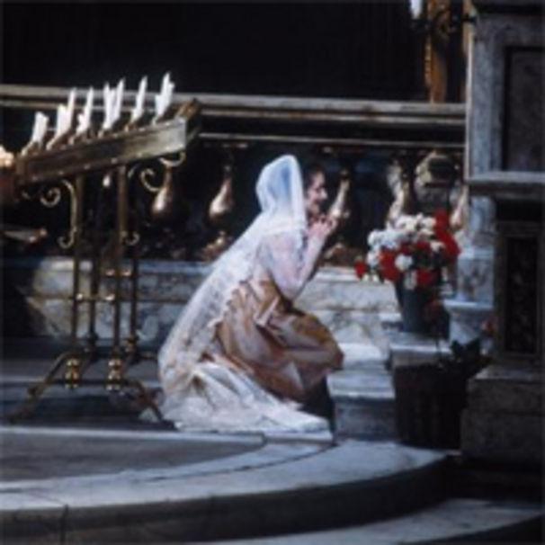 Hildegard Behrens, Hildegard Behrens gestorben