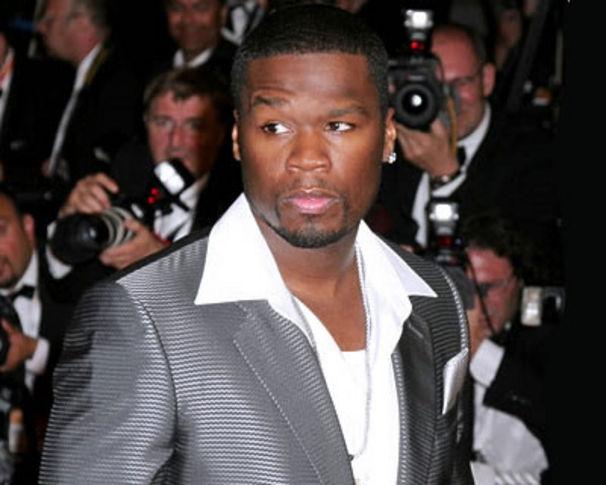 50 Cent, NYC Cops befürchten 50 Cent Mordanschlag!