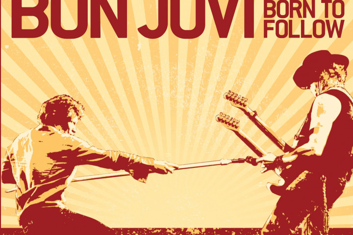 Bon Jovi Cover Genreweb 2009
