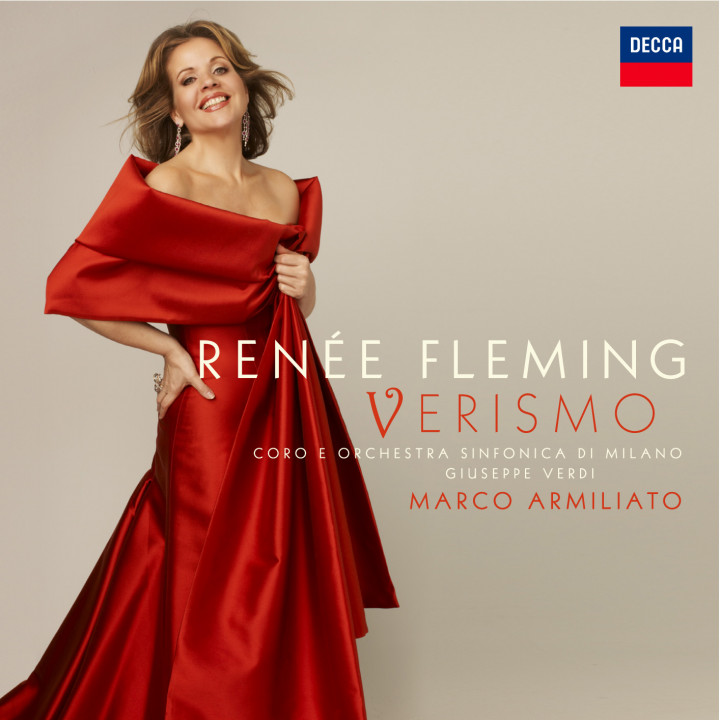 Renee Fleming Verismo