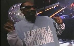 Snoop Dogg, WTF? Snoop Dogg wollte ganzen Staat mieten
