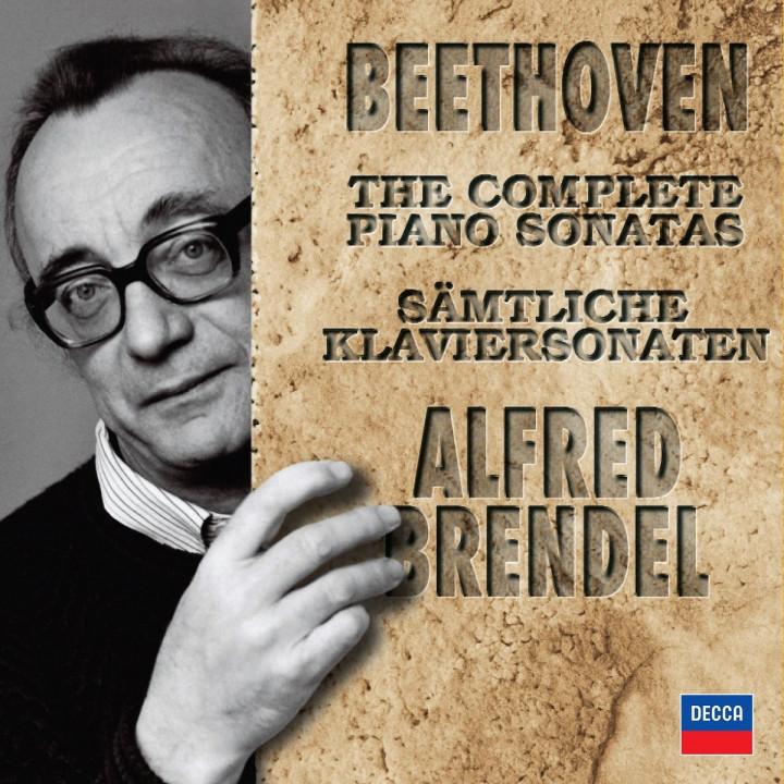 Beethoven: The Piano Sonatas