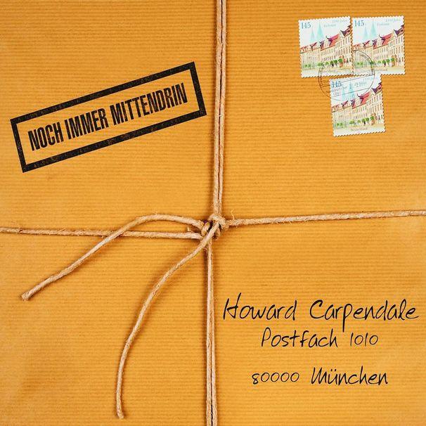 Howard Carpendale, Die neue Single von Howard Carpendale ab jetzt im Handel