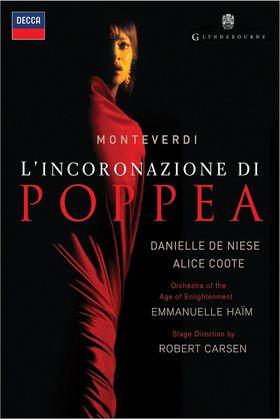 Danielle de Niese, Monteverdi: L'Incoronazione di Poppea, 00044007433393