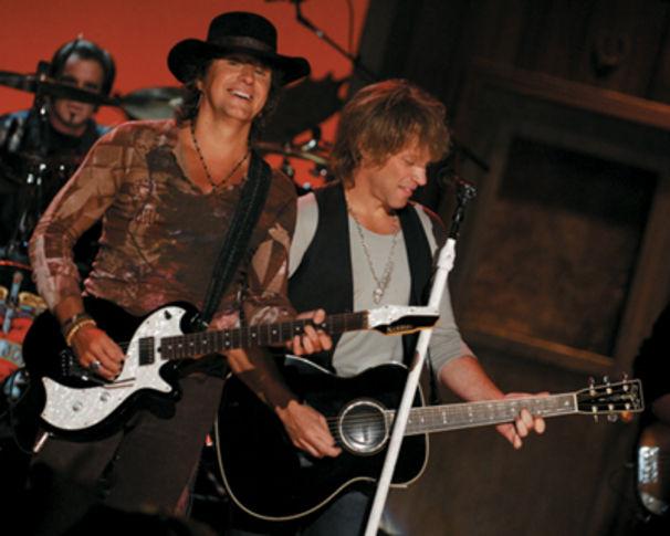 Bon Jovi, Richie Sambora: Was die Beatles mir bedeuten
