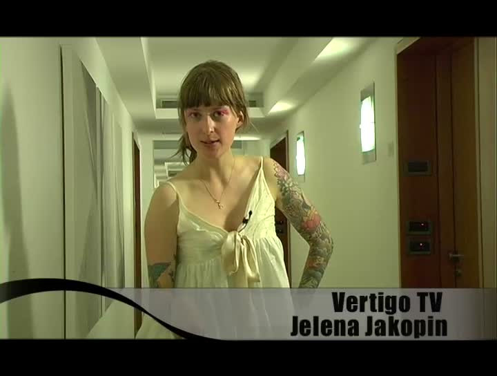Vertigo TV # 24 mit Blue October
