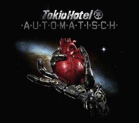 Tokio Hotel, Automatisch, 04260178740184
