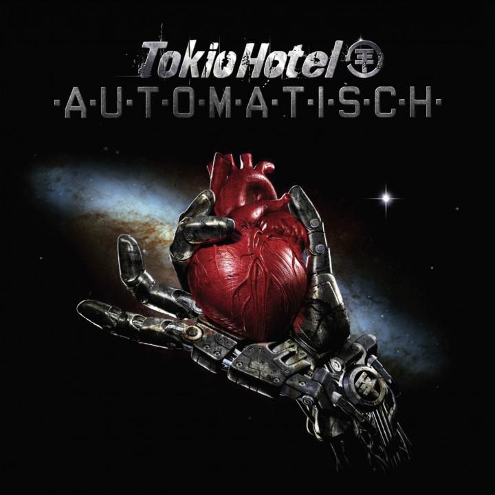 Tokio Hotel Automatisch Cover 2009