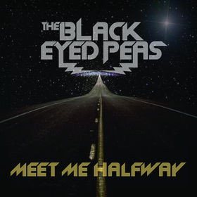 The Black Eyed Peas, Meet Me Halfway, 00602527245447