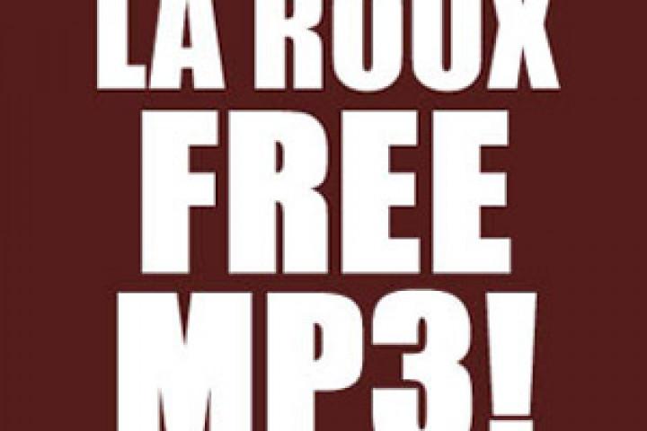 Free Mp3 La Roux Genreweb 2009