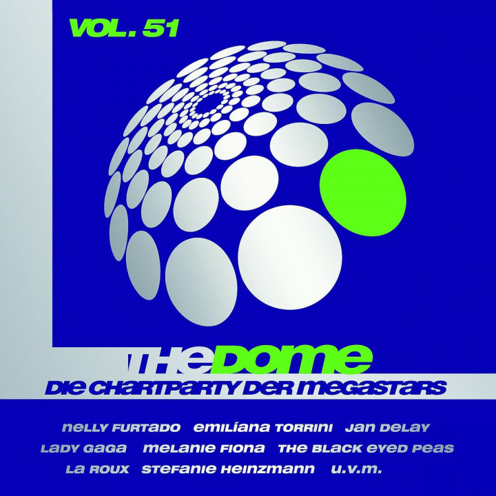 The Dome Vol. 51: Various Artists