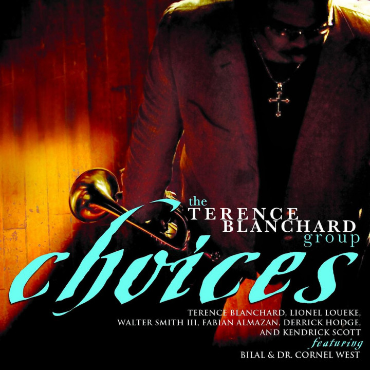 Choices: Blanchard,Terence