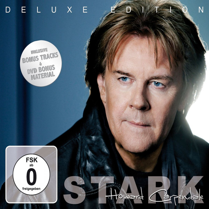 Stark (Deluxe Edt.): Carpendale, Howard