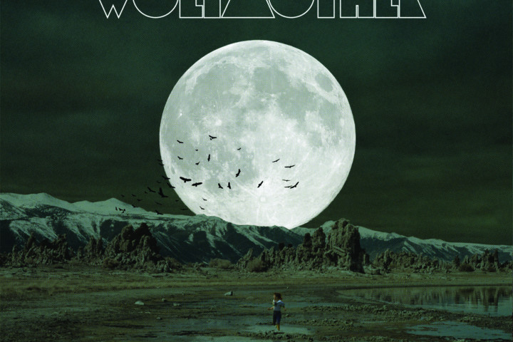 Wolfmother New Moon Rising Cover 2009