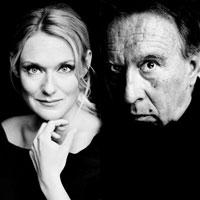 Magdalena Kozena, Abbado & Kožená beim Lucerne Festival. Am Sonntag auf Arte