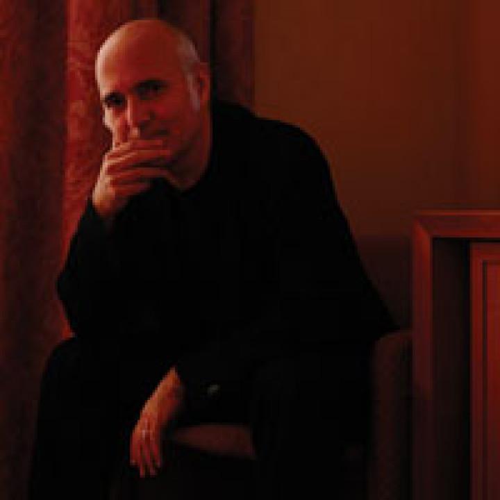 Ludovico Einaudi © Decca/Christoph Beauregard