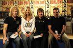 Bon Jovi, Bon Jovi im exklusiv Interview für das Bon Jovi Forum Deutschland