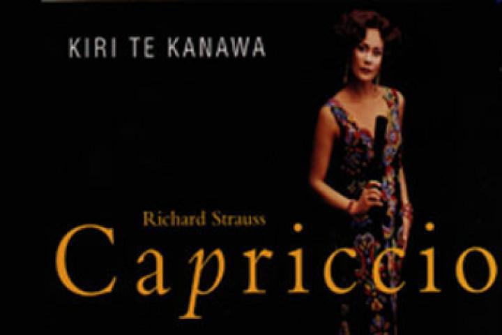 Capriccio Strauss