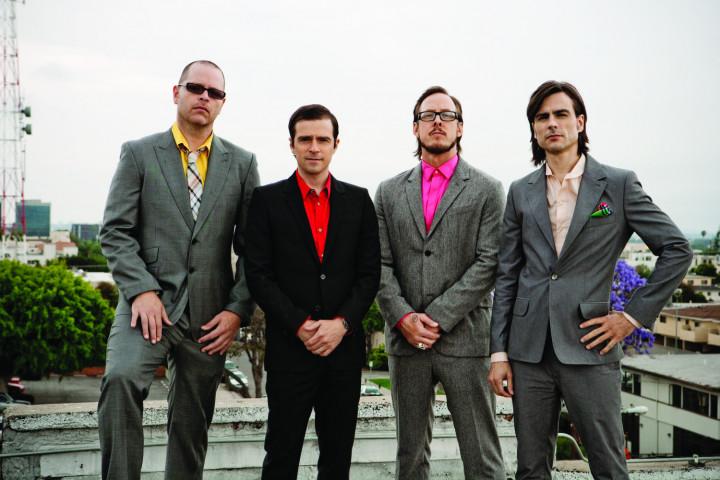 Weezer Bild 02 2009
