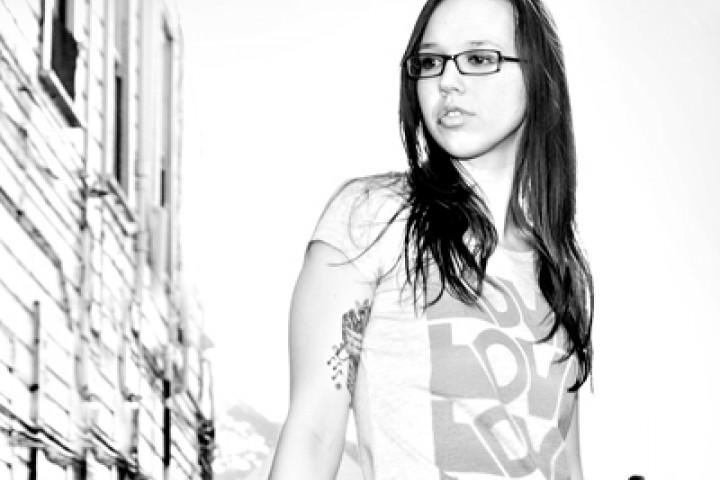 Stefanie Heinzmann 2009