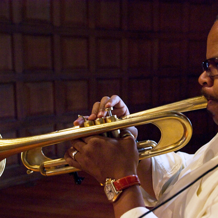 Terence Blanchard General © Shannon Brinkman 2