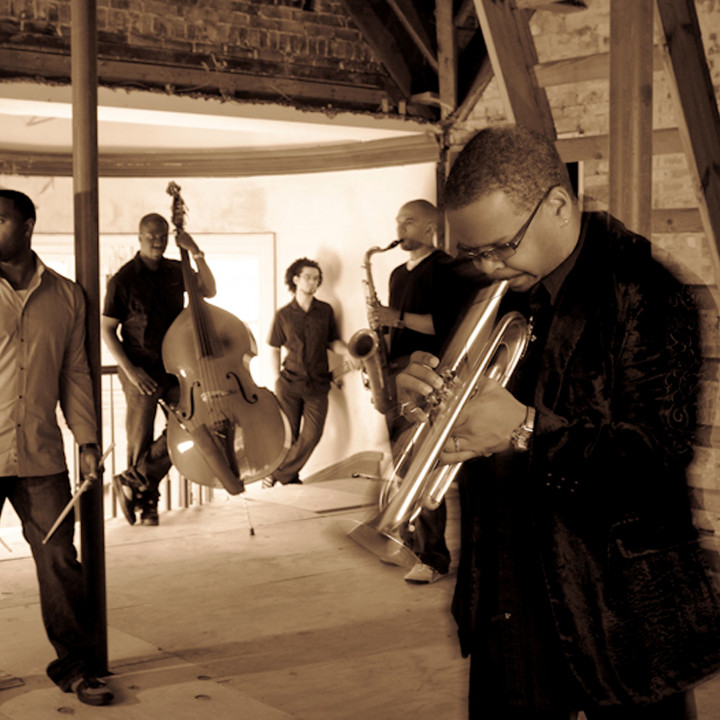 Terence Blanchard General © Shannon Brinkman 4