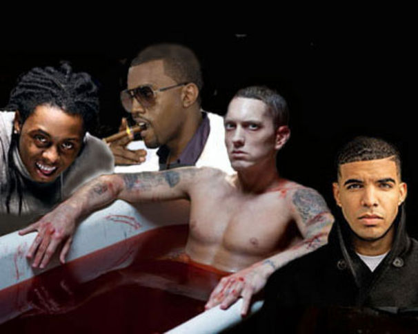 Eminem, Ihr wollt DIE Kollabo des Jahres schon heute hören?