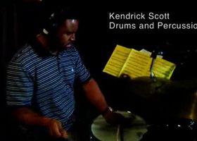 Terence Blanchard, Terence Blanchard - Webisode 3