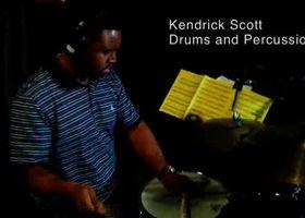 Terence Blanchard, Terence Blanchard - Webisode 4