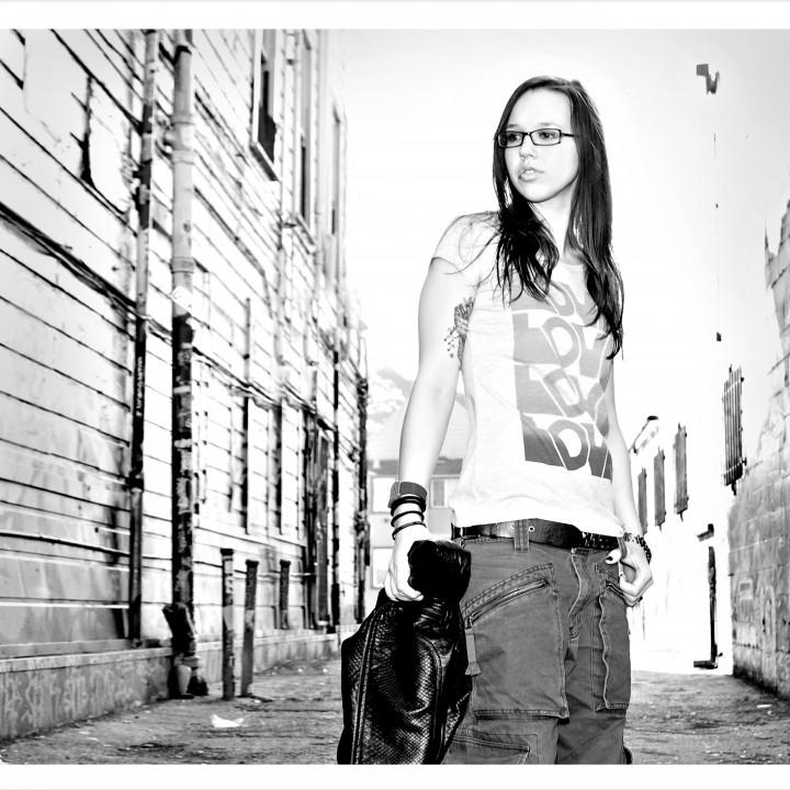 Stefanie Heinzmann 06