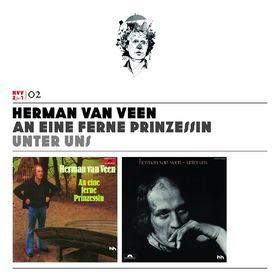 Herman van Veen, Vol.2: An eine ferne Prinzessin / Unter uns, 00602527196435