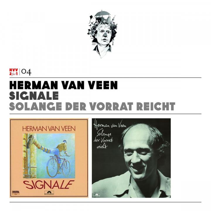 Vol.4: Signale/Solange der Vorrat läuft: Veen,Herman van
