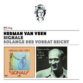 Herman van Veen, Vol.4: Signale / Solange der Vorrat läuft, 00602527196459