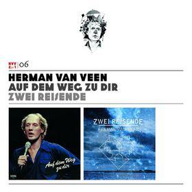 Herman van Veen, Vol.6: Auf dem weg zu Dir / Zwei Reisende, 00602527196480