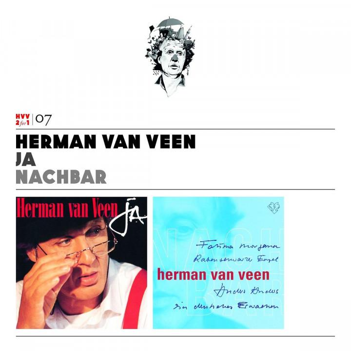 Vol.7: Ja/Nachbar: Veen,Herman van