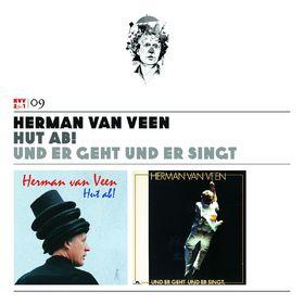 Herman van Veen, Vol.9: Hut ab! / Und er geht und singt, 00602527196565