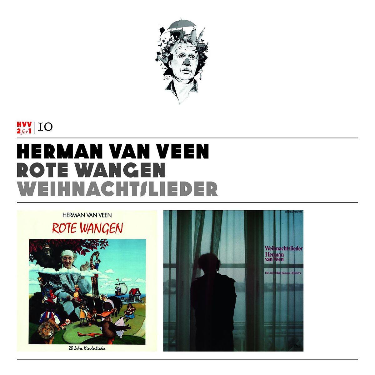 Herman van Veen   Musik