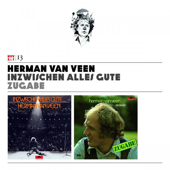 Vol.13:Inzwischen alles Gute/Zugabe: Veen,Herman van