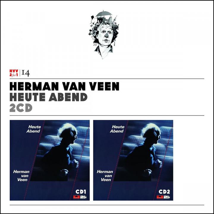 Vol.14: Heute Abend/Herz: Veen,Herman van