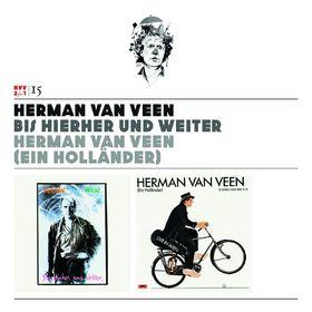 Herman van Veen, Vol.15: Bis hierher und weiter / H.v.Veen (Ein Holländer), 00602527196633