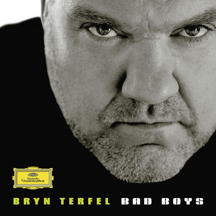Bad Boys: Terfel/von Otter/Crafoord/Swedish Radio Choir/SRSO
