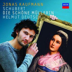 Jonas Kaufmann, Schubert: Die schöne Müllerin, 00028947815280