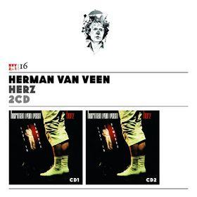 Herman van Veen, Vol.16: Herz I & II, 00602527196466