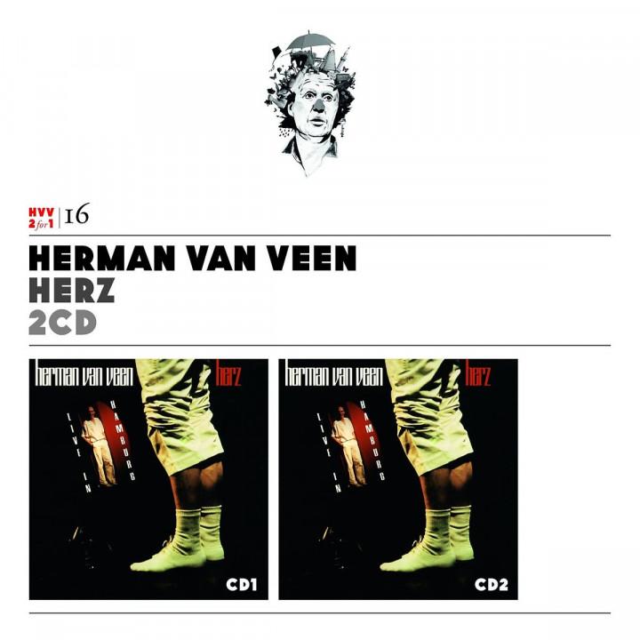 Vol.16: Herz I & II: Veen, Herman van