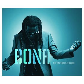 Richard Bona, The Ten Shades Of Blues, 00600753202258